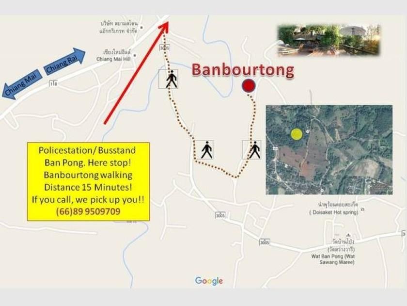 gaiatreeschool.org - Thailand- Banbourtong